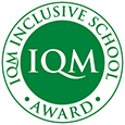 IQM Inclusive School Logo